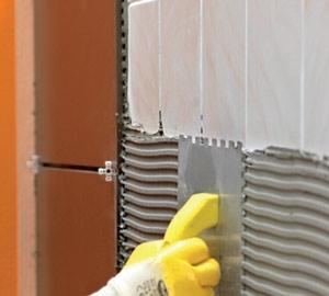 Cimento cola weber col clean light branco 15 kg produtos casa passos materiais de constru o - Weber prim ad ...
